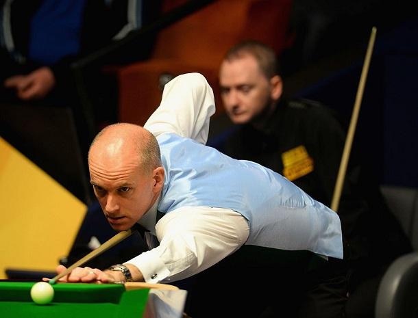 Питер Эбдон (фото BBC)