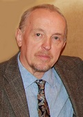 Сергей Ножнин