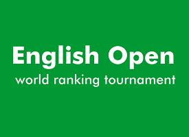 English Open 2019