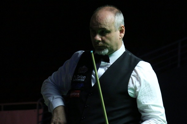 Даррен Морган (фото: World Snooker)
