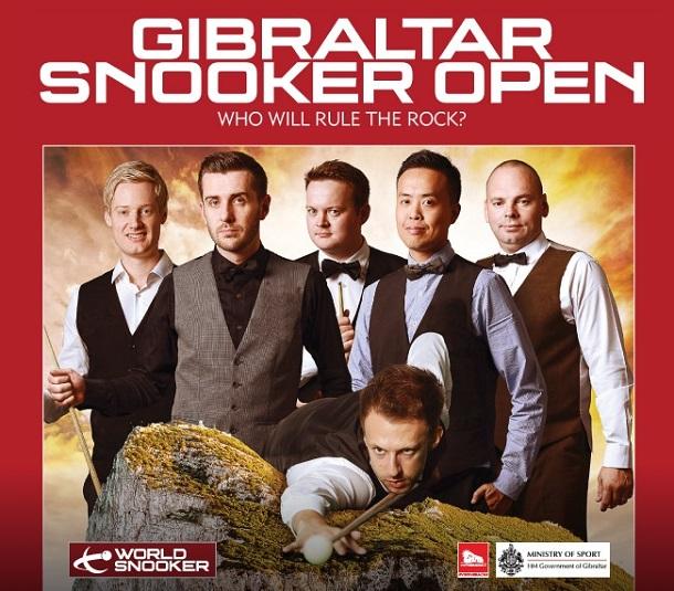 Gibraltar Open 2017