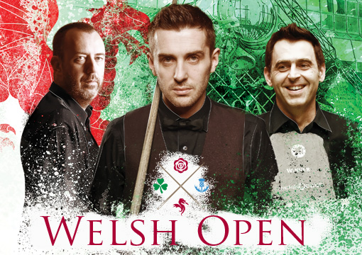 Welsh Open 2017