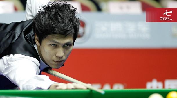 Тепчайа Ун-Ну (фото: World Snooker)