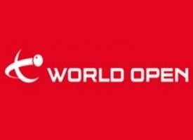 World Open 2016