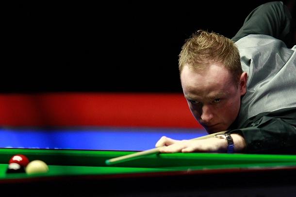 Крис Уокелин (фото: World Snooker)