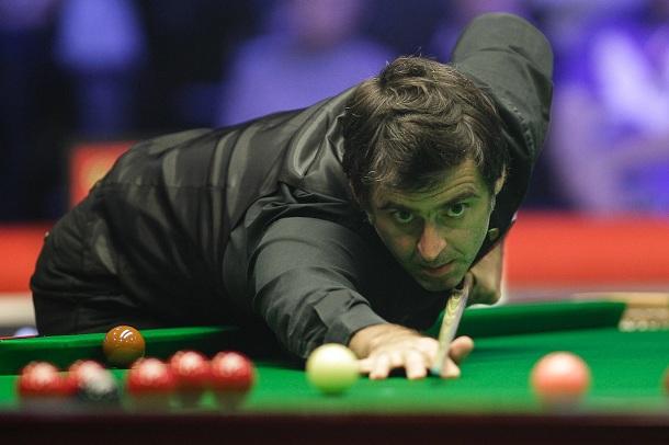 Ронни О'Салливан (фото: World Snooker)