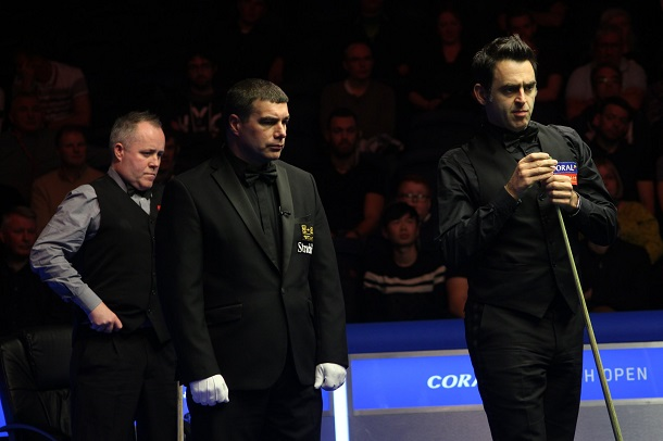 Фото: World Snooker
