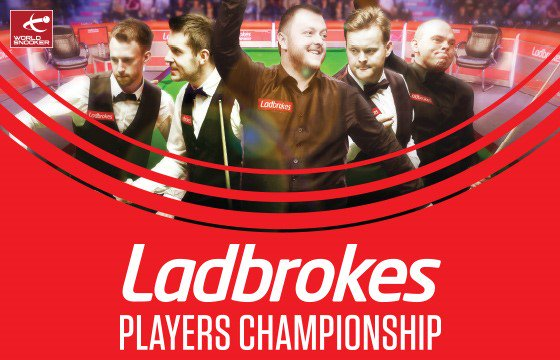 Ladbrokes Players Championship 2017