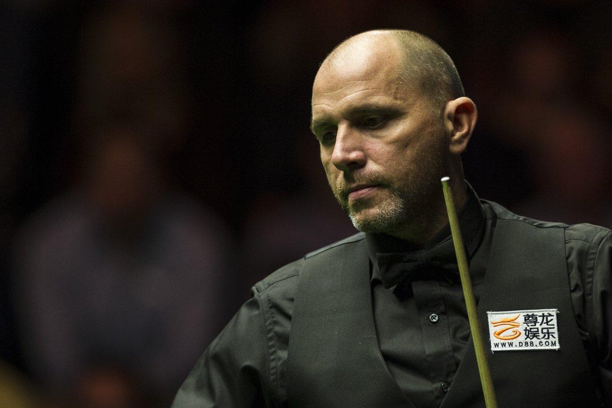 Джо Перри (фото: World Snooker)