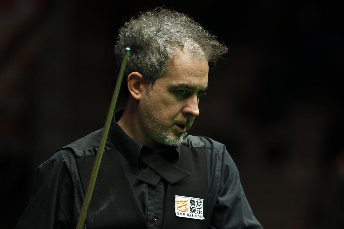 Энтони Гамильтон (фото: World Snooker)