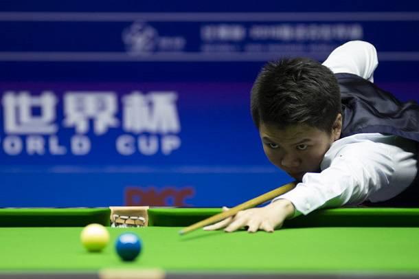 Чжоу Юэлун