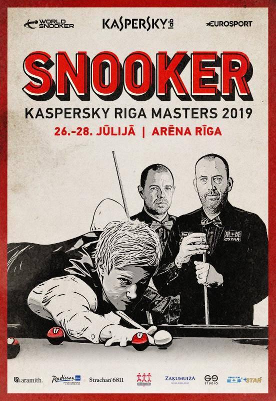 Riga Masters 2019