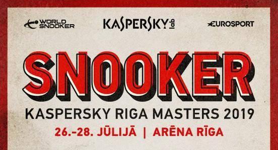 Riga Masters