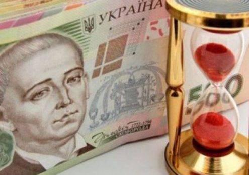 Онлайн кредитование в Украине