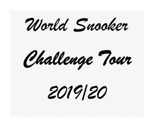 Челлендж Тур Плей Офф 2020