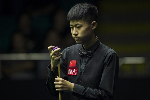 Чан Бинью