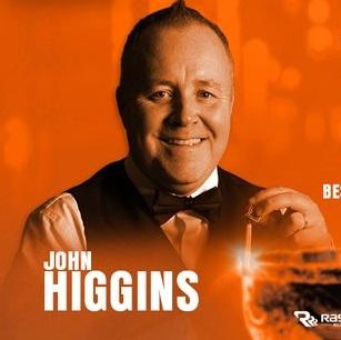 Джон Хиггинс (фото: World Snooker)